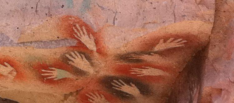 Hands by Carol Kastx